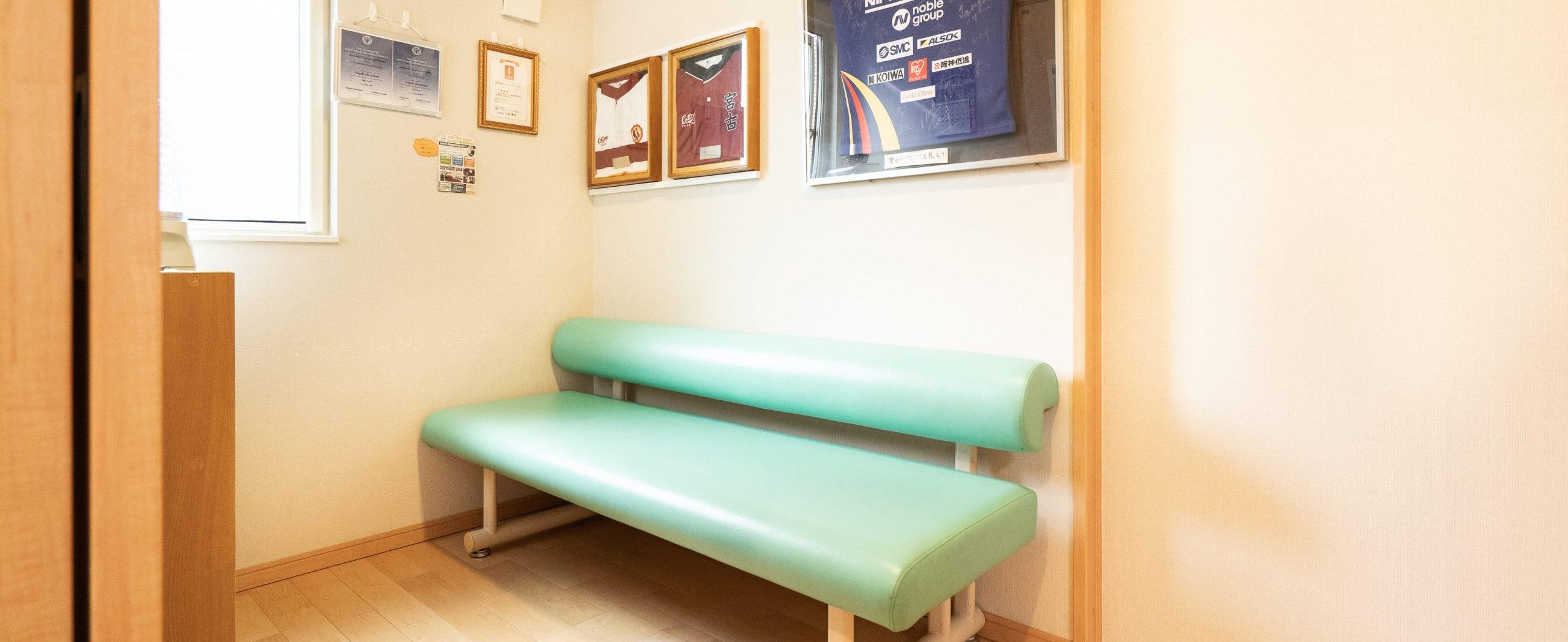 宮古市で接骨院をお探しの方は、うみねこ鍼灸接骨院へ