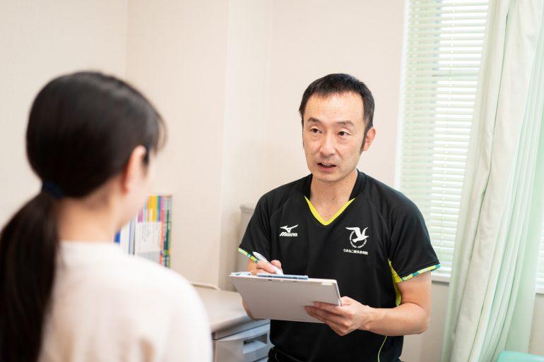 病院と併用できる腰痛治療 宮古市のうみねこ鍼灸接骨院