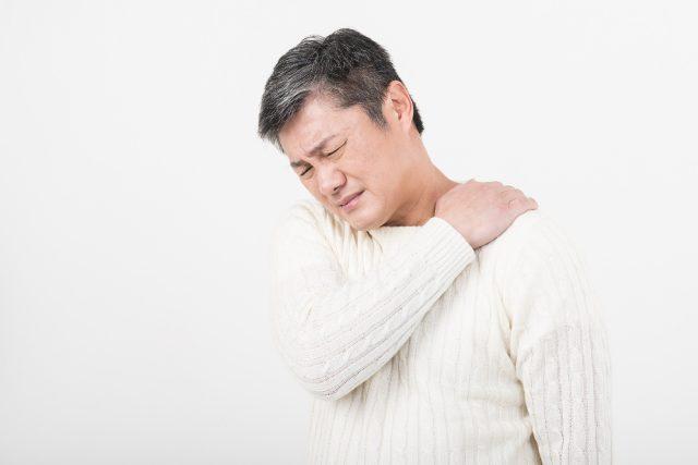 四十肩・五十肩|宮古市うみねこ鍼灸接骨院